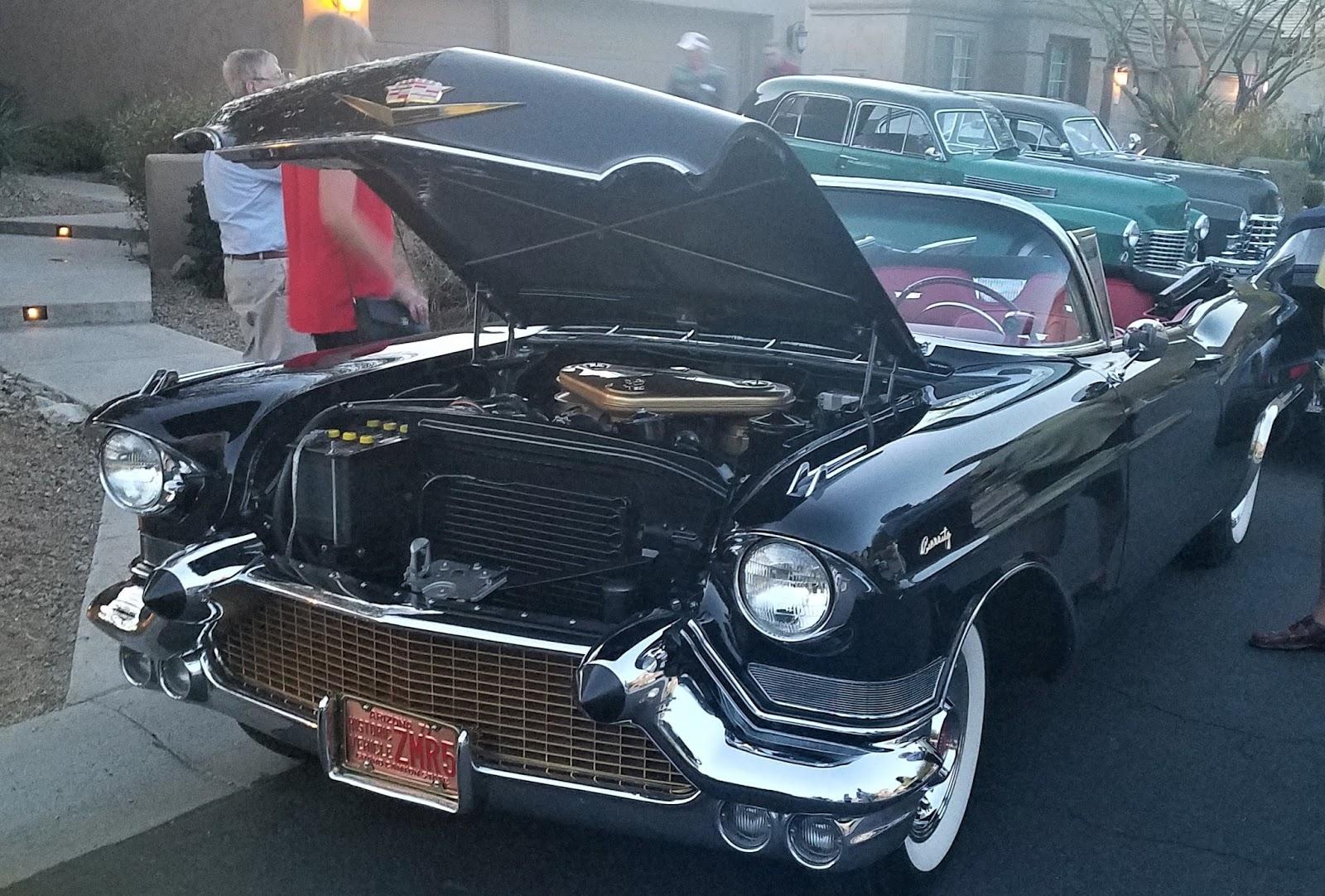 Random Stuff By Gary Haakenson Barrett Jackson Scottsdale Unusual - Classic car lots near me