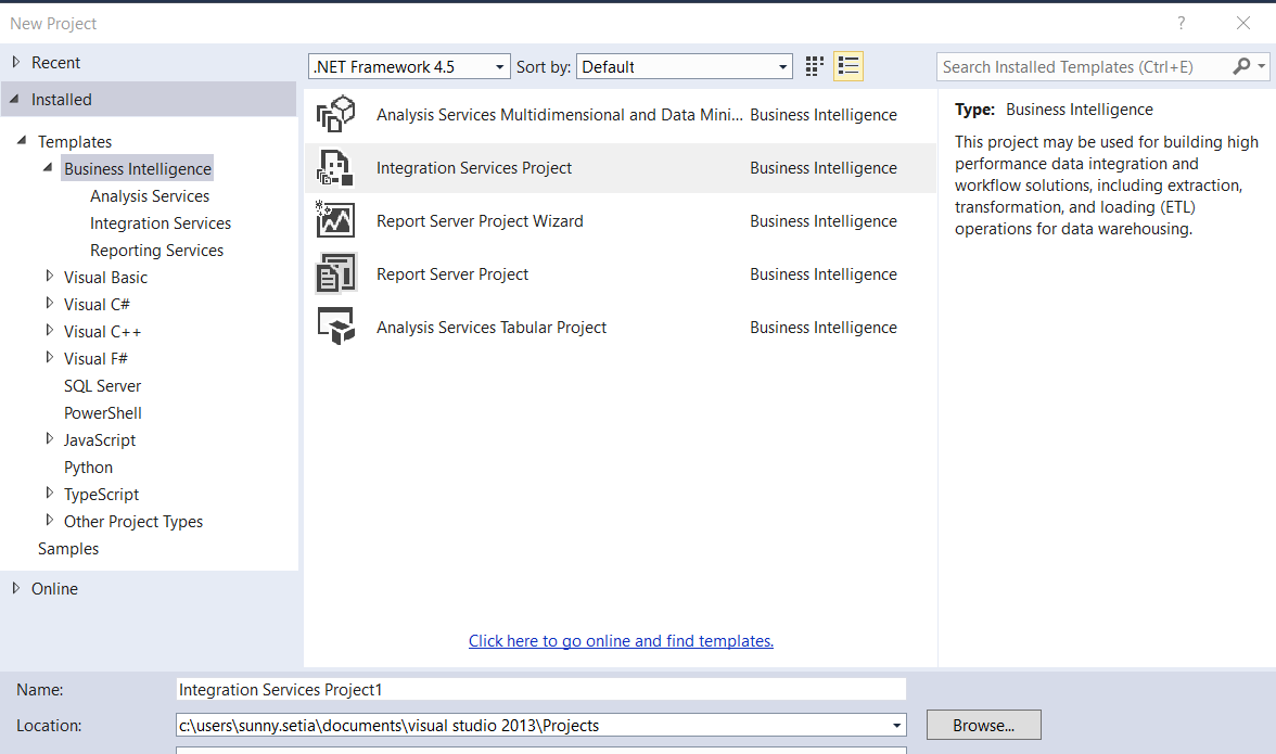 Sunny Setia Blog Ssis Transform Sql Table Records To Excel With