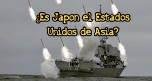 ¿Es Japón el Estados Unidos de Asia?