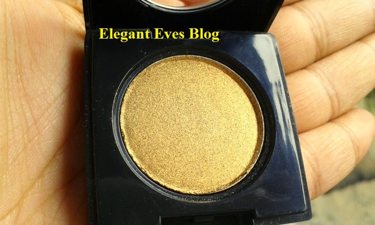 Coloressence Pearl Finish Eye Shade #Tuskon Gold