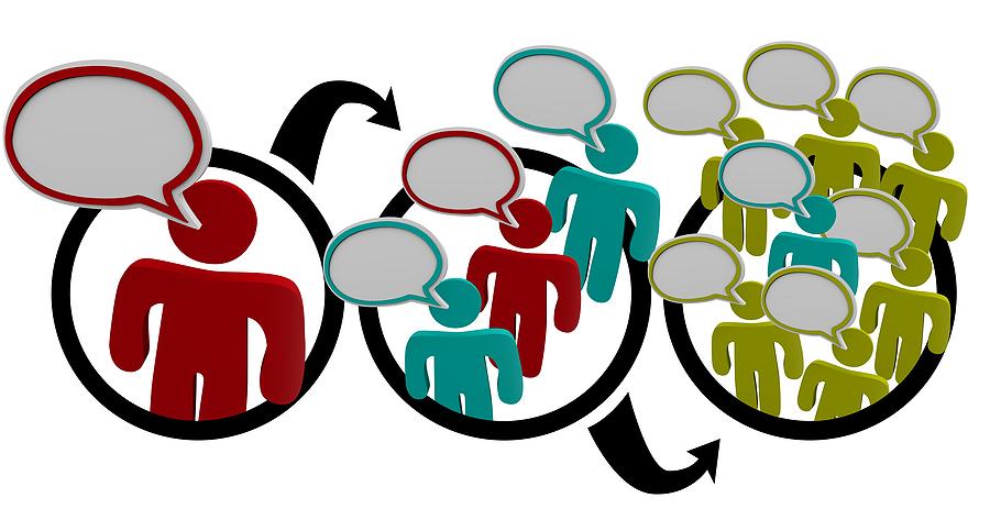 5 Cara Untuk Meningkatkan Word Of Mouth Dengan Situs Web Anda
