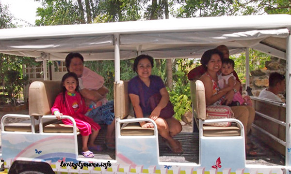 May's Organic Garden - Bacolod resort - family outing - summer