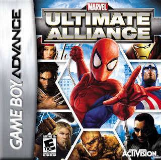 Ultimate Alliance Direct Download Links