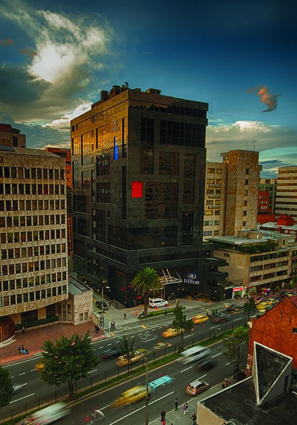Hilton-Bogotá