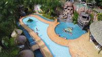 Parque acuatico cascaneia