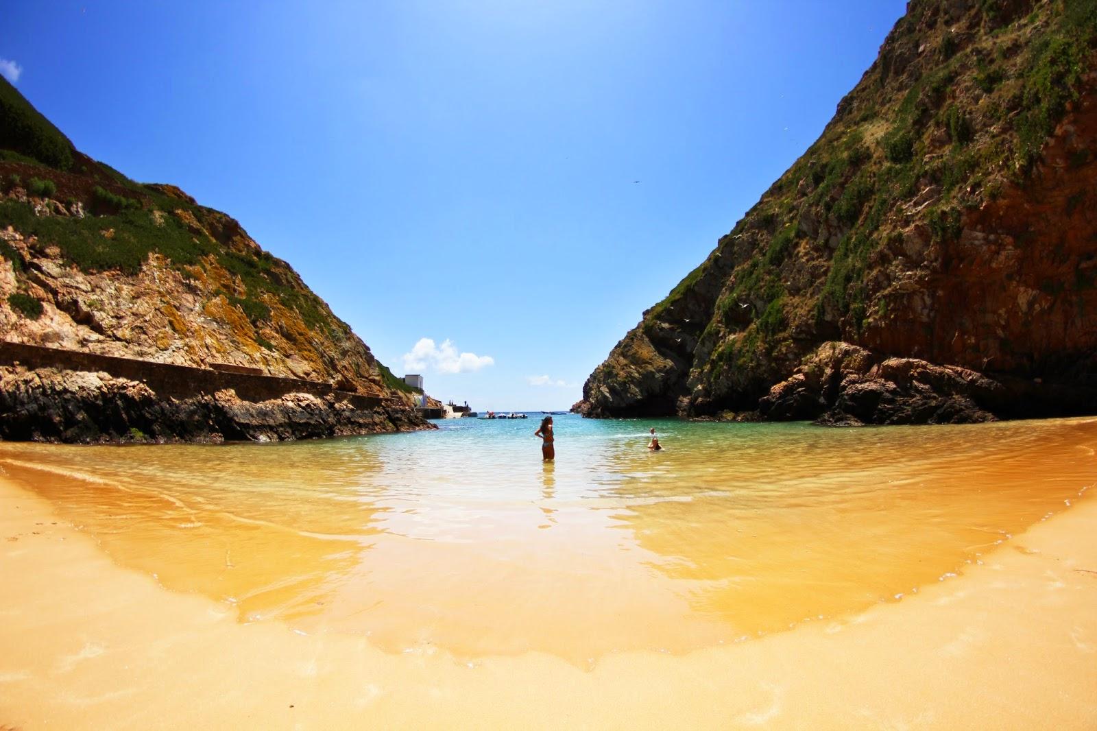 Visitar as BERLENGAS, um paraíso selvagem... e aqui tão perto! | Portugal