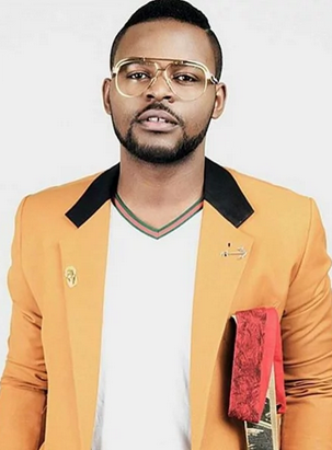 Photo: Singer Falz Says He Will Be Off For Weeks Due To A Leg Surgery