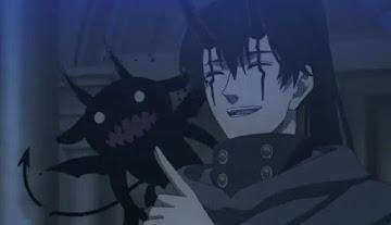Black Clover Episode 168