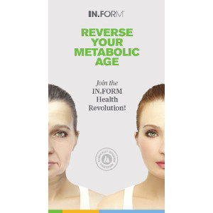 reverse your metabolic age