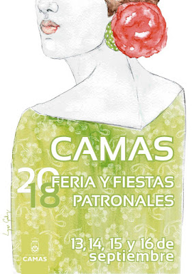Camas - Feria 2018 - Beatriz López Gallego
