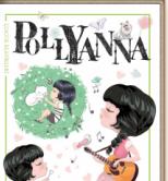 Pollyanna Eleanor H.Porter - PDF
