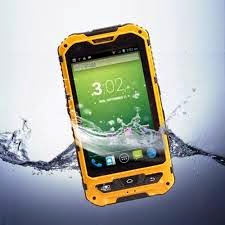 hape outdoor rugged phone