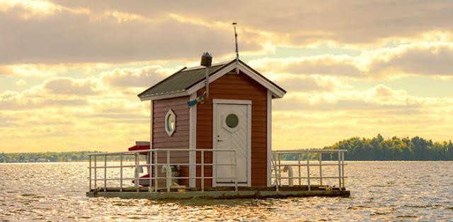 Super Keren! 5 Hotel Mewah di Dalam Laut