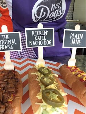 Kickin' Katie Nacho Dog