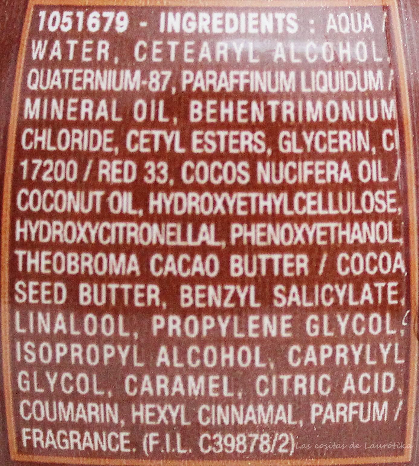 La máscara para los cabellos con la miel y el aceite de bardana la receta
