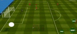 FTS Mod FIFA 18 by Riady Poetra Apk + Obb Data