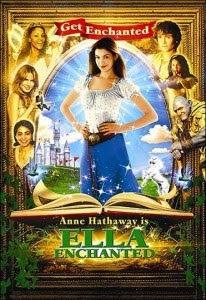 Hechizada (Ella Enchanted) (2004)
