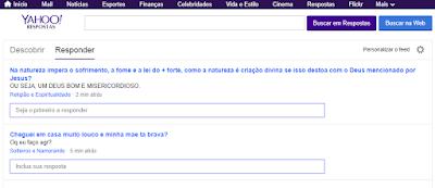 Poin di Yahoo Answer untuk apa