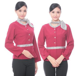Indah seragam product for Baju uniform spa