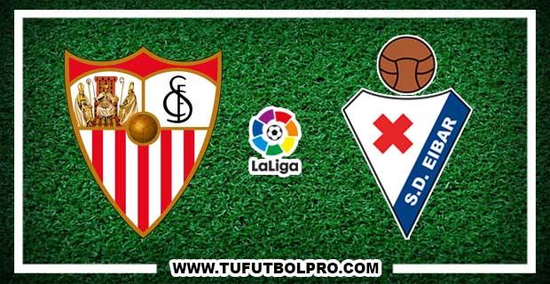 Ver Sevilla vs Eibar EN VIVO Por Internet Hoy 18 de Febrero 2017