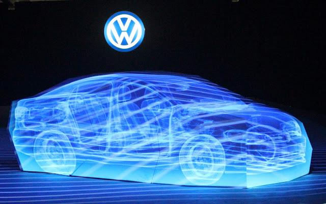 VW Virtus 2018  Branco