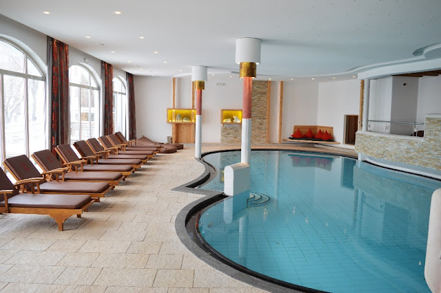 wellness hotel alto adige
