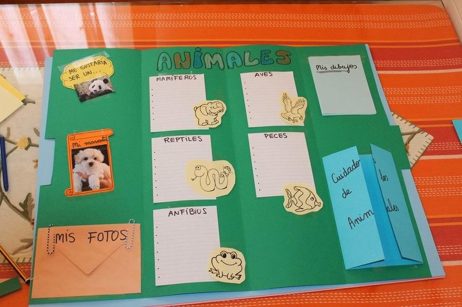 Frontal maestra de ingles animal print - 1 part 6