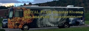 ROYAL PLUS DISASTER RELIEF