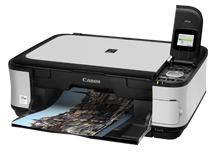 Canon PIXMA MP550 Driver Download - All Support free
