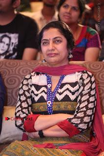 Suhasini Maniratnam Stills in Salwar Kameez at Cheliyaa Telugu Movie Audio Launch Event  0008.JPG