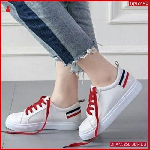 DFAN3258S38 Sepatu Mt 21 Poxing Wanita Sneakers Murah BMGShop