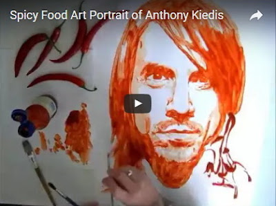 http://funchoice.org/video-collection/spicy-food-art-portrait-of-anthony-kiedis