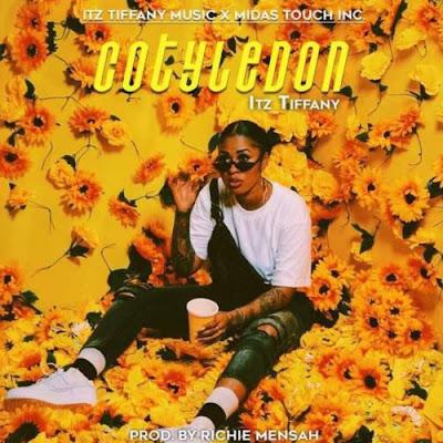Itz Tiffany – Cotelydon (Prod. by Richie Mensah) sasyentgh