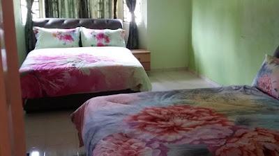 Homestay di Shah Alam