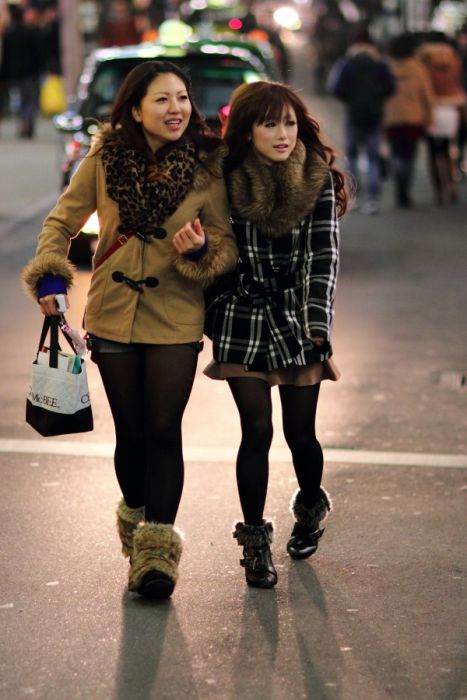 Hot Girls xxx: Candid photos of Japanese girls -- Really