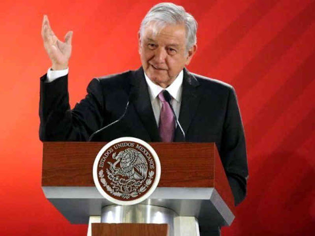 Mexican President, Andres Manuel Lopez Obrador Creates New Government Style
