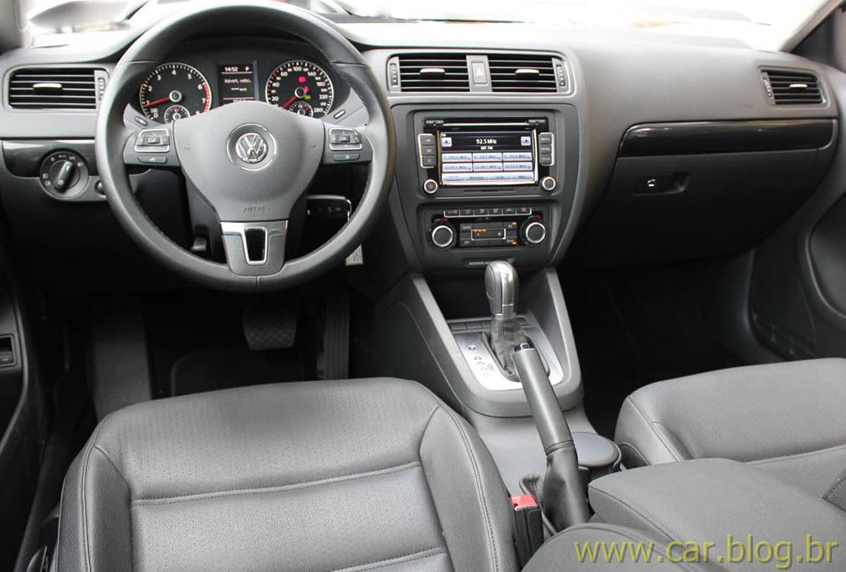 Novo Jetta 2018 >> VW Jetta 2012 2.0 Flex Comfortline TipTronic: fotos, consumo e ficha técnica | CAR.BLOG.BR