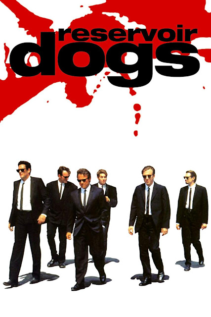 Cartel Reservoir Dogs