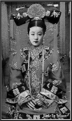 สนมเจิน (Consort Zhen): มเหสีไข่มุก (Pearl Concubine)