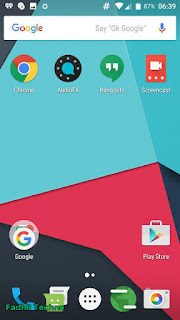 Rom Cyanogenmod 13 Marshmallow Di Asus Zenfone 2 Laser