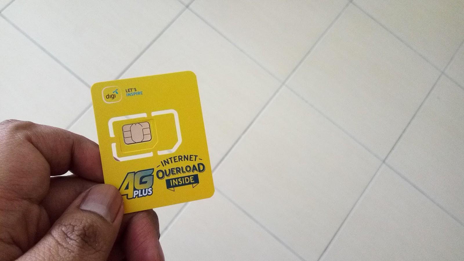 Image result for digi postpaid infinite review