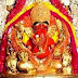 Shree Siddhivinayak Temple Live Darshan~Mumbai