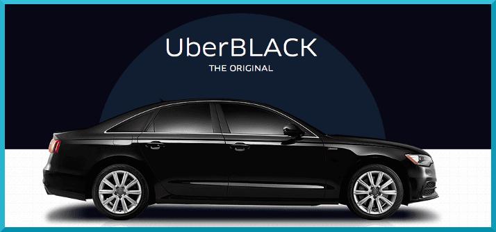 What Is Uber Black >> Quais Sao Os Carros Aceitos No Uberblack Dicas Para Motorista Uber