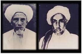 Al-Habib Al-Quthub Al-Ghauts al-Arifbillah Abubakar bin Muhammad Assegaf