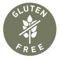 Bebas Gluten; produk vitamin bebas gluten; usus sihat; penghadaman sihat