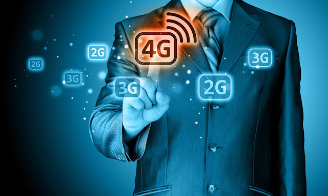 Cara Mengunci Jaringan 4G di Smartphone Android