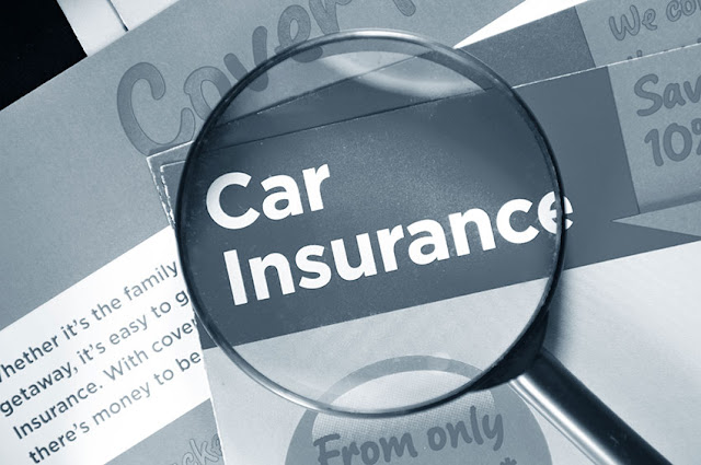 2 Car Insurance Companies Make Up The Largest Market Share