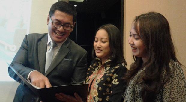 Crown Group Lirik Bandung untuk Pengembangan Properti