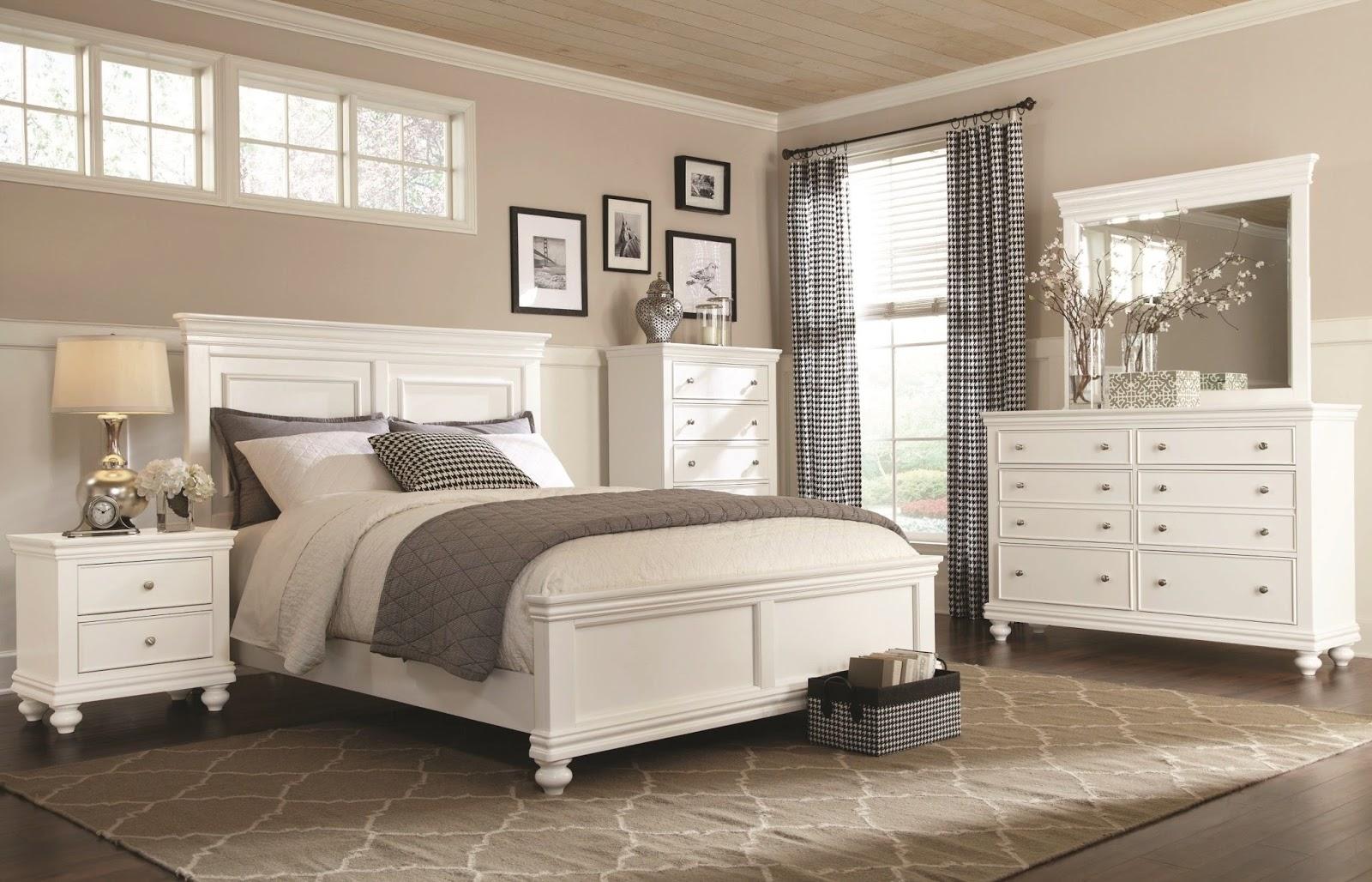 Portofolio White Bedroom Furniture For Adults You Will Love Ruangotun