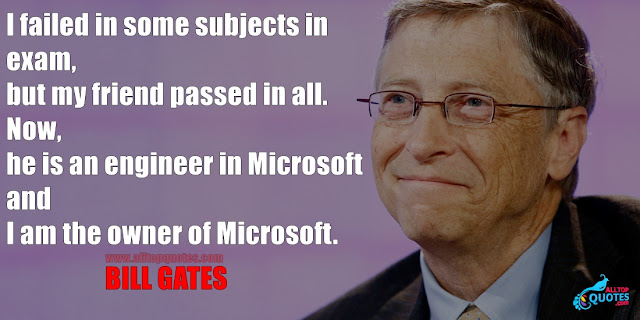 best inspiring bill gates quotes for students youngsters